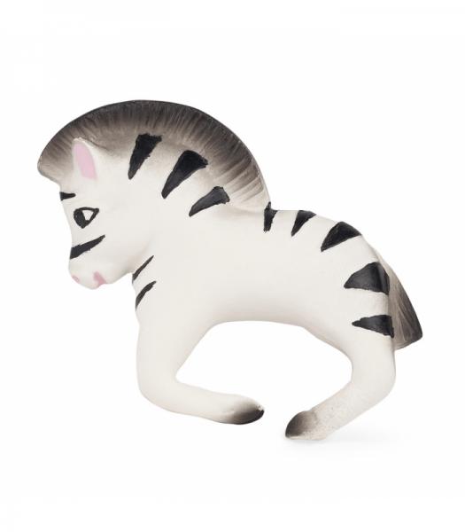 Kau- & Badespielzeug Zebra
