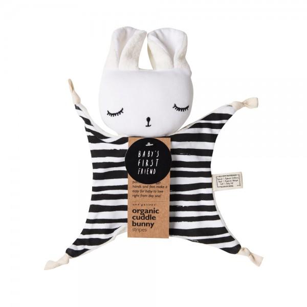 Cuddle Bunny – Stripes