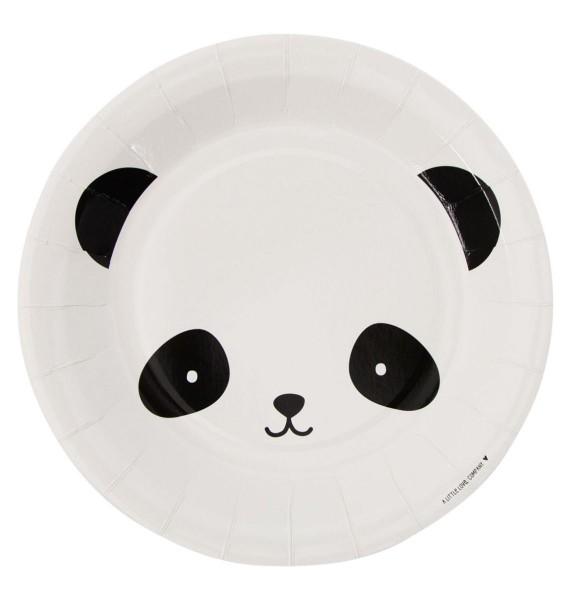Papp -Teller: Panda,a little lovely company