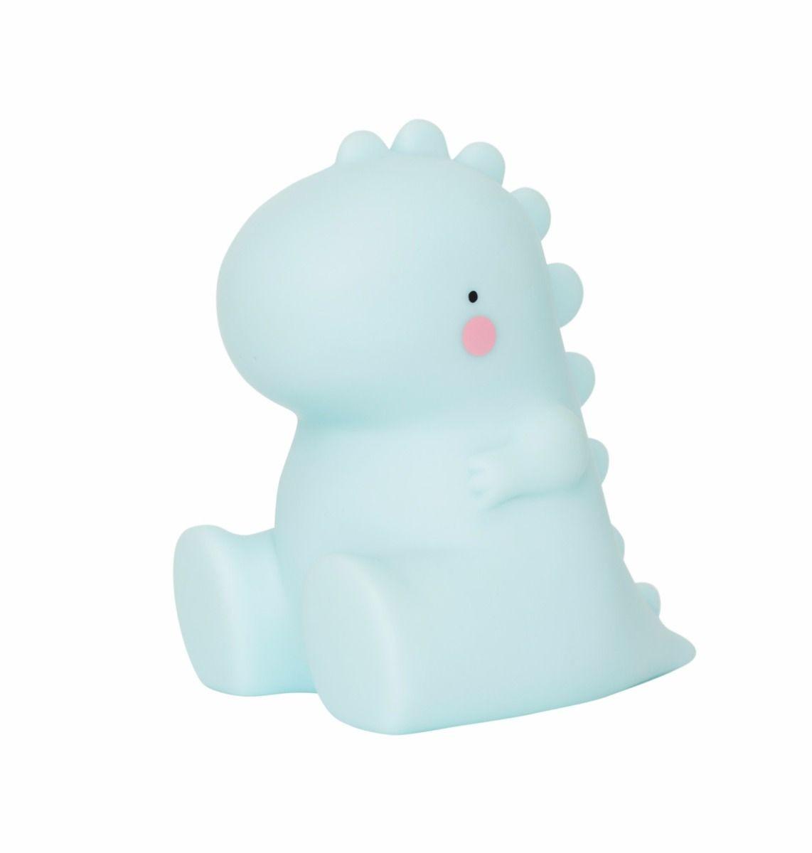 Nachtlicht T-Rex mini, Fb. mint,a little lovely company