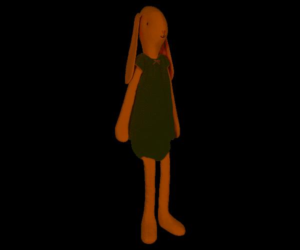 Maileg - Kuscheltier Hasen - Mädchen