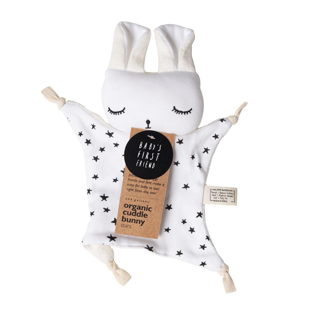 Cuddle Bunny – Stars