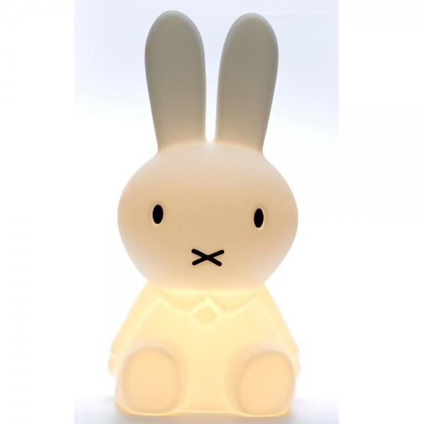 Große Lampe MIFFY Kaninchen, XL 80 cm