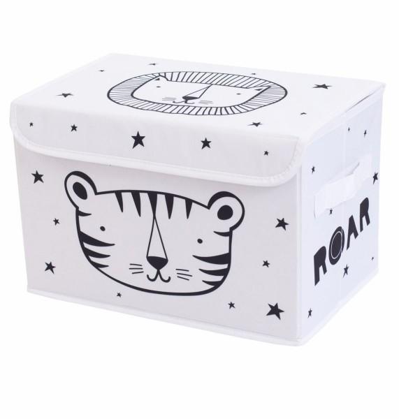 Pop-up storage box: Roar,a little lovely company