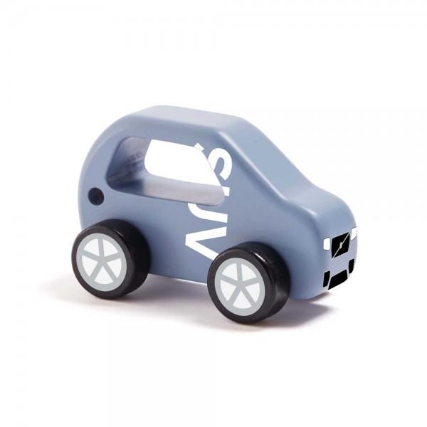 Kids Concept - Spielzeug Auto Holz Aiden