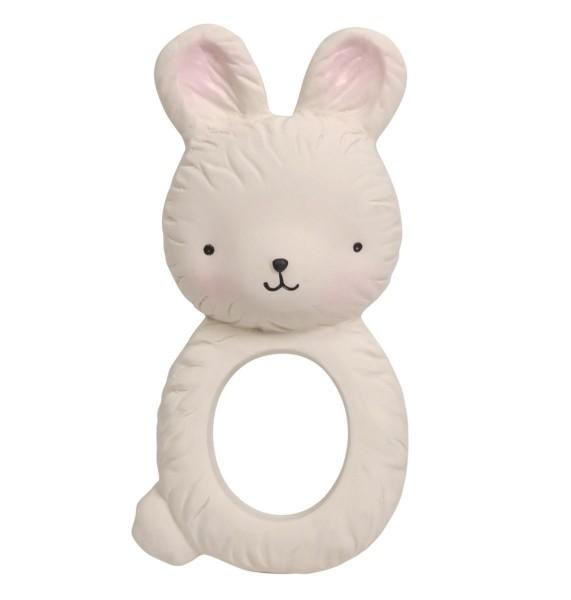 Beißring: Kaninchen